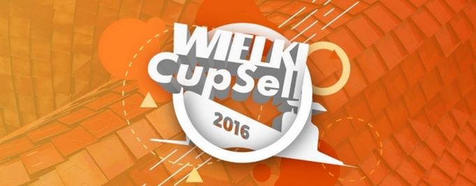 Wielki CupSell 2016
